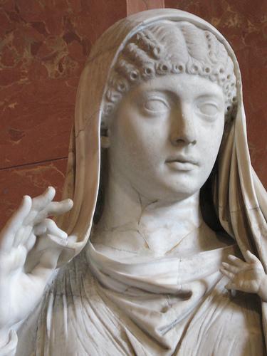 Messalina, moglie di Claudio