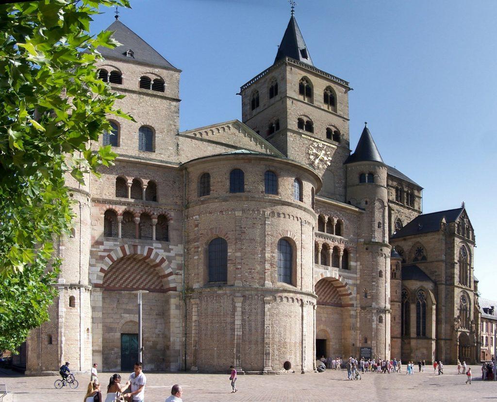 Treviri- Duomo