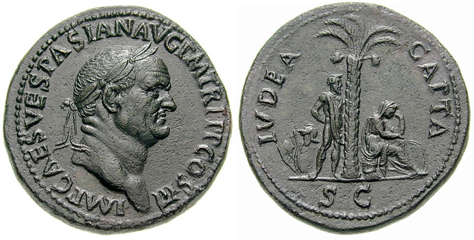 Sestertius_-_Vespasiano_-_Iudaea_Capta-RIC_0424