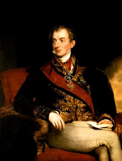 Klemens Wenzel Lothar von Metternich, l'Architetto del Congresso di Vienna, che segnò l'assetto dell'Europa dal 1815 al 1914