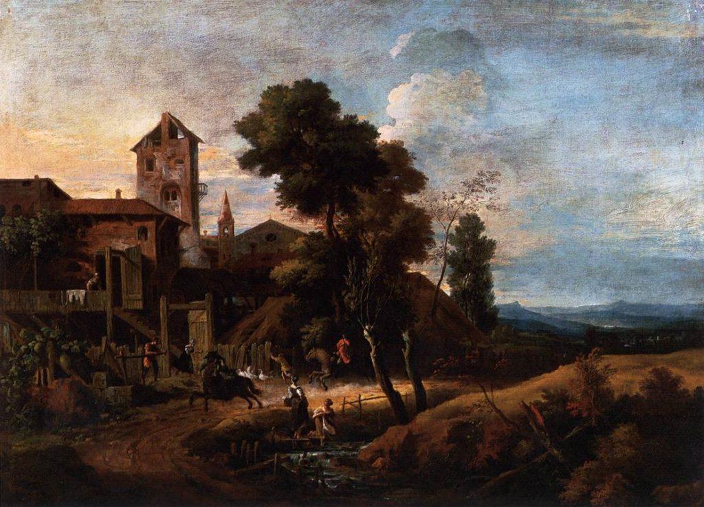 Marco_Ricci_-_Landscape_-_(Paesaggio)