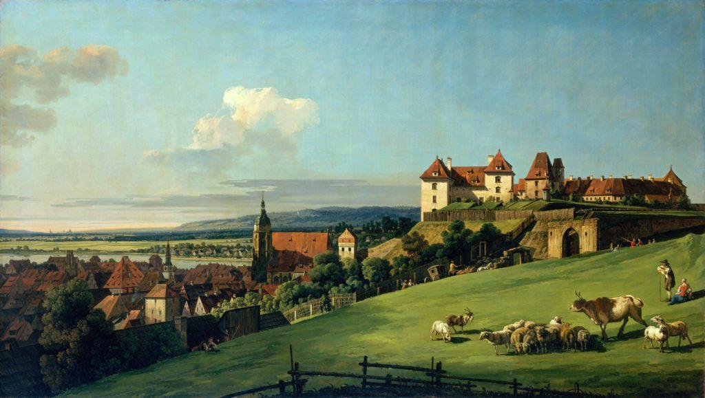 Bernardo_Bellotto,_View_of_Pirna_from_the_Sonnenstein_Castle,_c__1750 Sassonia