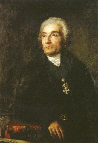 Joseph De Maistre, lo Storico e Teorico della Controrivoluzione