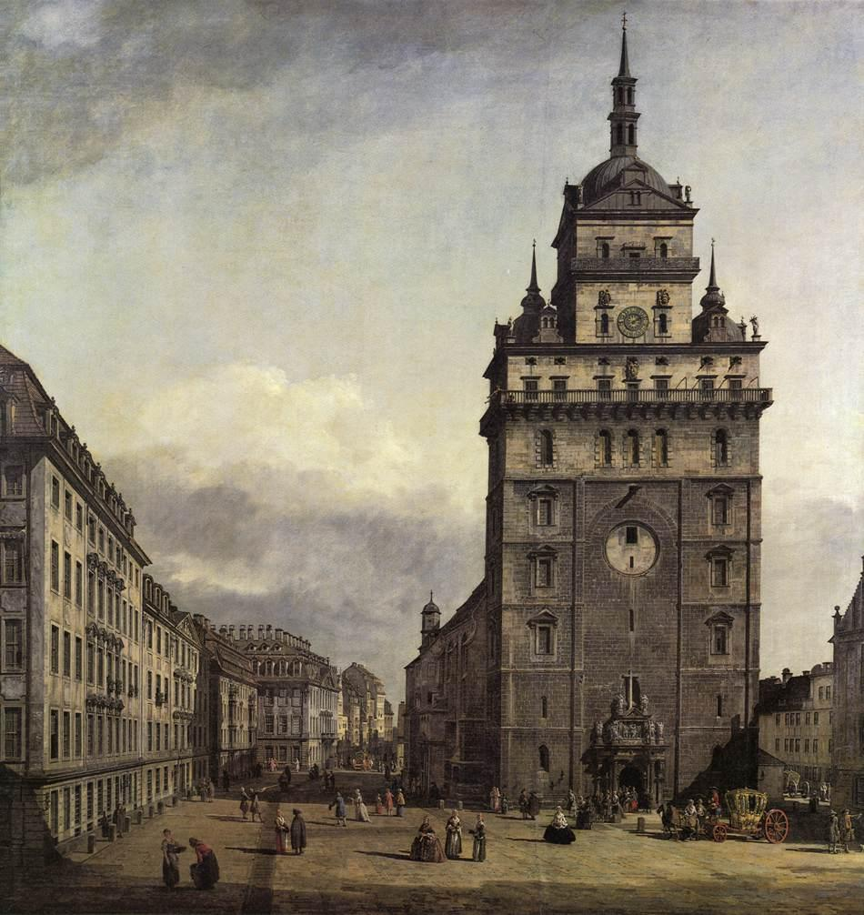 Bernardo_Bellotto_-_The_Kreuzkirche_in_Dresden_-