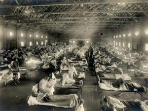 Influenza, Epidemia, Pandemia (I)