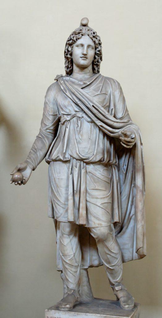 Giuliano, detto l'Apostata, Imperatore