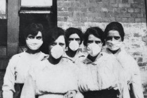 Influenza, Epidemia, Pandemia (II)