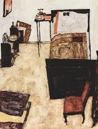 """Egon Schiele Natura morta. Il pittore morì di """"Spagnola"""""""