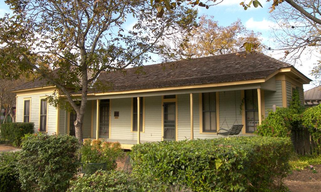 Casa di Katherine Anne Porter (2009)