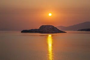 Atene e Mitilene (II)