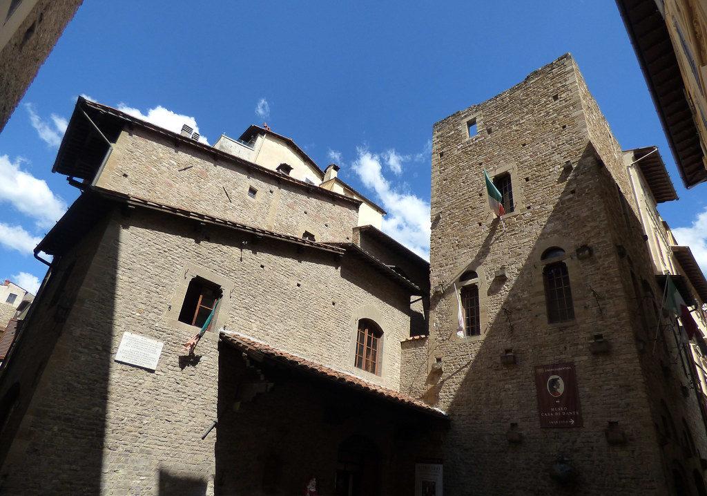 Firenze : Museo Casa di Dante