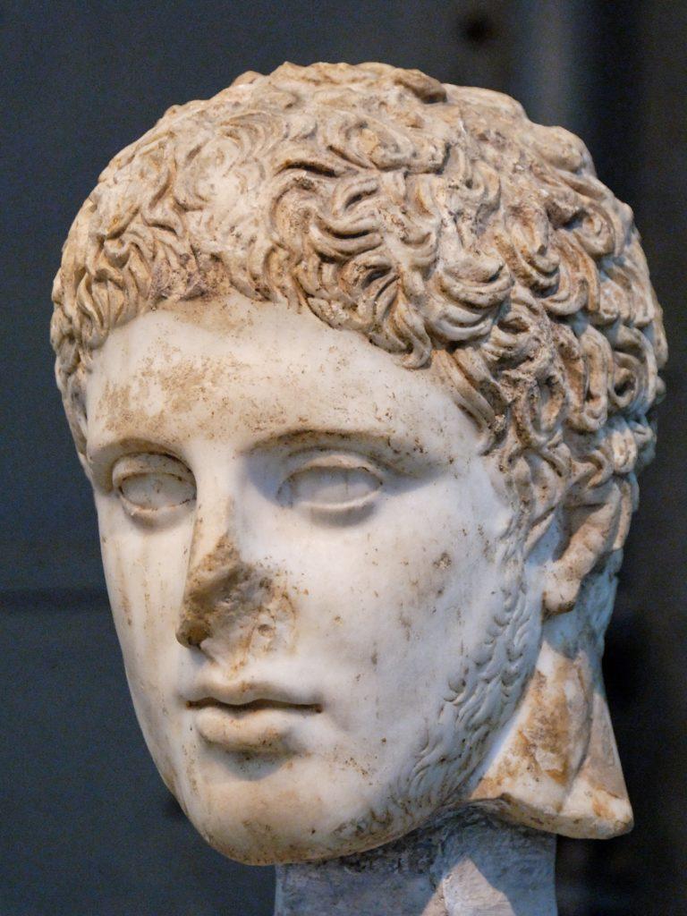 Diomede (Musei Capitolini)