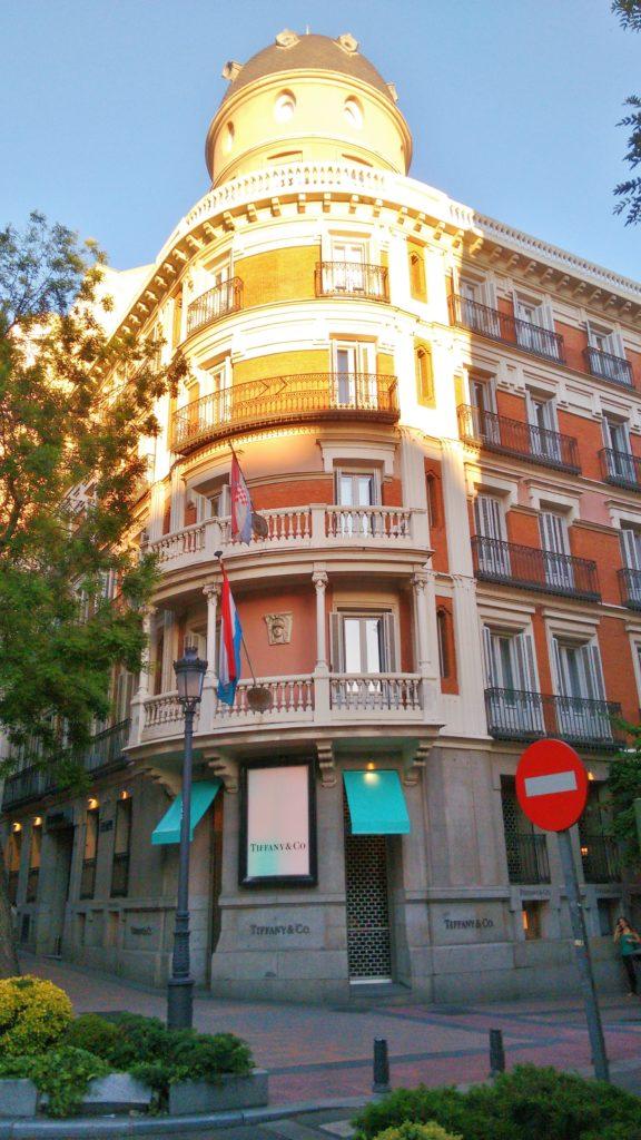 Calle Ortega_y_Gasset__Madrid particolare