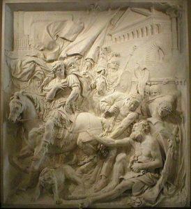 Diogene di Sinope e la Rebeliòn de las Masas